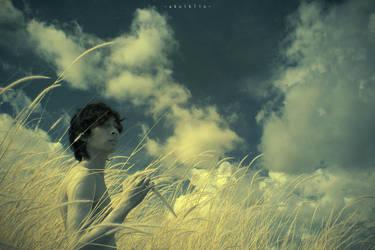 the wind song I by akuiblis