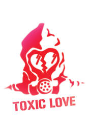 Toxic Love by creat3