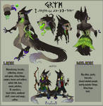Grym New Ref by GrimmuzA