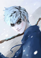 Jack Frost by Wonderlame