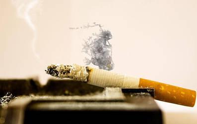Smoke kills by Athrian