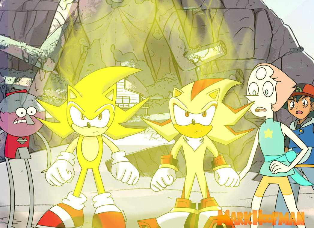 Toonempire24 Chaos Cartoon Network Crossover Deviantart Www