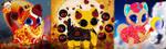 (OPEN) OFFER TO ADOPT Tamarian Collection 1: Kids! by TamaraOfTammyland
