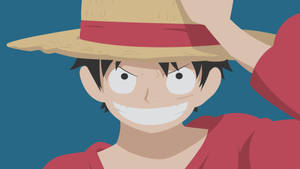 Luffy by Nihyinu