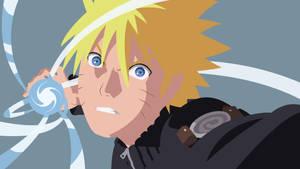 Naruto by Nihyinu