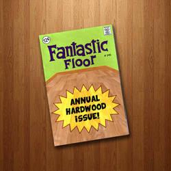Fantastic Floor #245 by Nihyinu