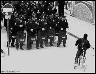 No Bike by muhabiri