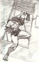 Enter the Hero 3 by BrattyBen