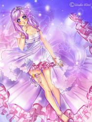 Light Dancer by Usako-Kirei
