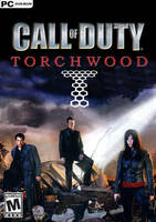 Call of Duty - Torchwood by DJToad