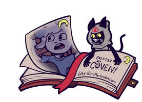 Critter Coven Page 89!! by Lucheek