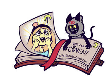 Critter Coven Page 99!! by Lucheek