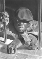 BIGGIE finished :) by JeanVieux