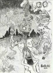 Blowjob by lordshenkel