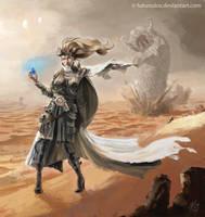 Dune by Futurodox