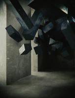 Abstract Architecture by Schneckenhausmann