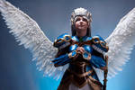 Valkyrie Profile : To Valhalla by Shappi