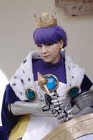 Princess Crown : Gradriel by Shappi