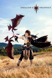 Dragon's Prophet : Ranger by Shappi