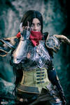 Demon Hunter - Ready to hunt? by Shappi