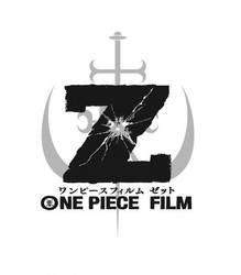 One Piece Film Z Logo by li1xu1bin