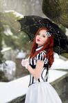 Winter Lady vol 2 by DeadlyDoll667
