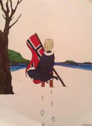 Norway by FireStarr13