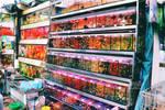 Fish Market by ceedeng