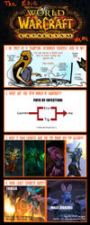 EPIC WoW MEME by cazamonster