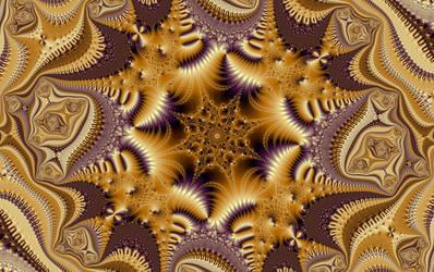 Gouden zoom 2 by DinkydauSet