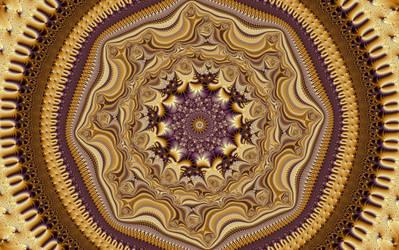 Gouden zoom 3 by DinkydauSet