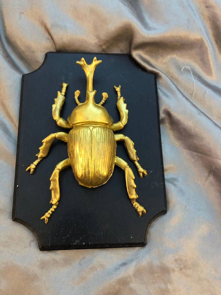 Bug Art 1 by Phantomheero
