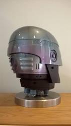 Robocop Helmet 1 by Mutronics