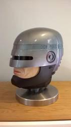 Robocop Helmet 4 by Mutronics