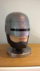 Robocop Helmet 3 by Mutronics