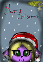 Marry Christmas by MikaMilaCat