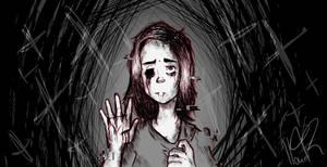 Depressed. by MikaMilaCat