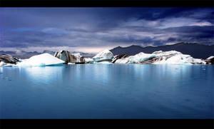lon in Iceland by MarySif