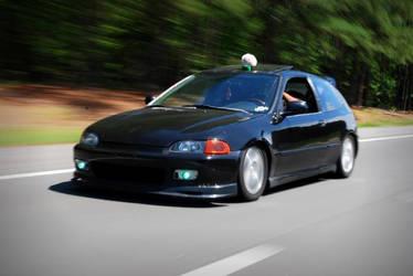 hatch rolling by CrzyJ91