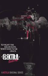 NETFLIX ELEKTRA by jaysanturri
