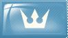 [Stamp] Kingdom Hearts by BlueNathan