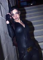 Tomb Raider Chronicles by JillStyler