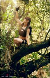 Lara by JillStyler