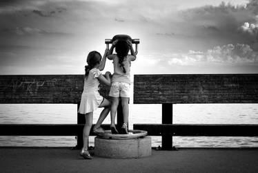 Summer Kids by blink-click