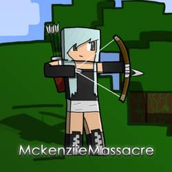 McKenziiMassacre by CrimnsonRed