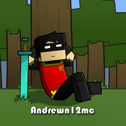 andrewn12mc by CrimnsonRed