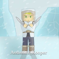 Assassins_Kooper by CrimnsonRed