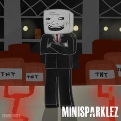 MiniSparklez by CrimnsonRed