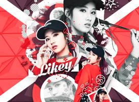+Likey by iSpeedUp