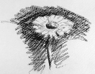 Kwiatuszek by JaBoJa